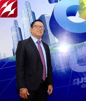 Thạc sĩ Nguyễn Duy Kha