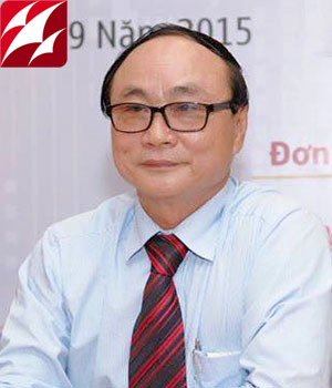 Thạc sĩ Đào Hoài Bắc