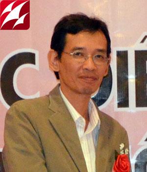 Thạc sĩ Đào Hoài Nam