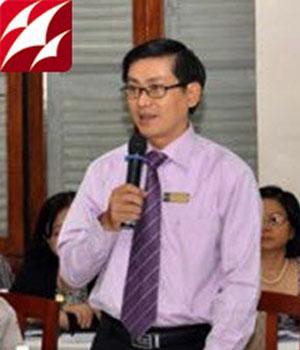 Đinh Tiến Minh
