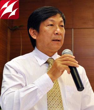 Tiến sĩ Hà Tuấn Anh