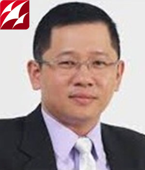 Thạc sĩ Lê Cảnh Phúc