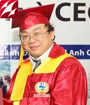 Tiến sĩ Nguyễn Hoàng Bảo