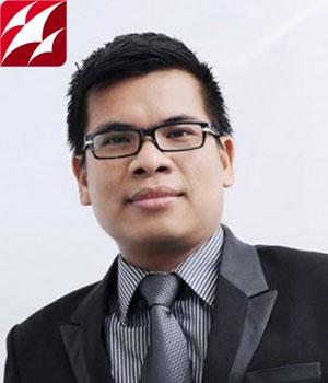 Thạc sĩ Nguyễn Kiên Trì