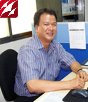 Tiến sĩ Nguyễn Ngọc Dương