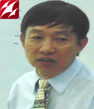 Thạc sĩ Nguyễn Thanh Bình