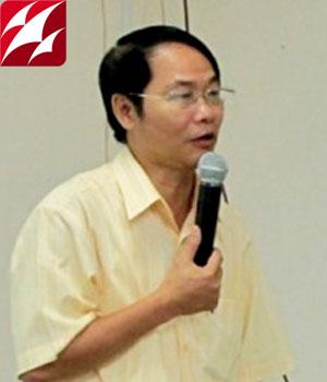 Tiến sĩ Nguyễn Thanh Hội