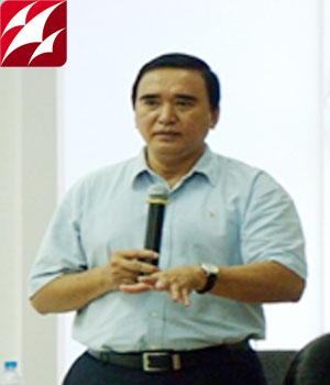 Phó giáo sư, Tiến sĩ Nguyễn Văn Hiệp