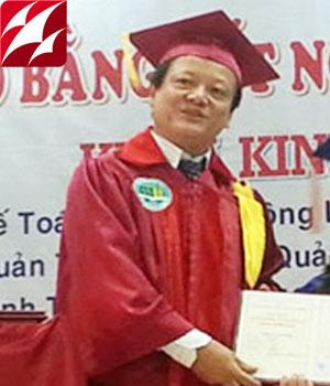 Tiến sĩ Nguyễn Văn Ngãi