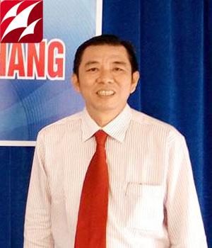 Thạc sĩ Phan Minh Cường