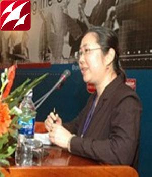 Tiến sĩ Tạ Thị Mỹ Linh