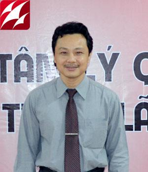 Tiến sĩ Thái Trí Dũng