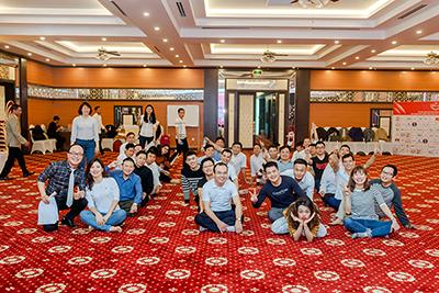 Khóa học giám đốc điều hành tại Thành Phố Hồ Chí Minh