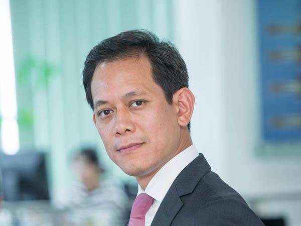 Phạm Thái Lai CEO Siemens Việt Nam