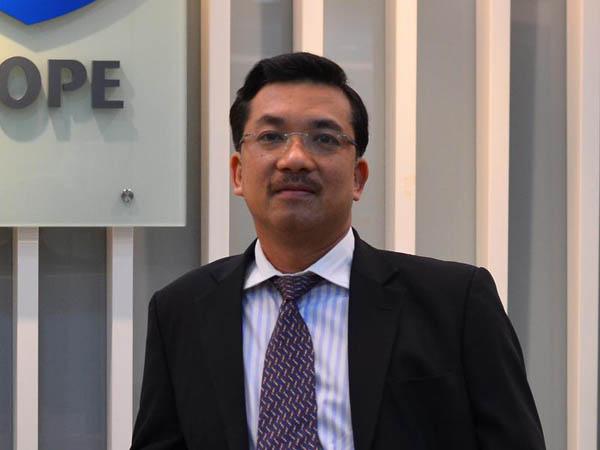 Võ Minh Nhựt CEO NS BlueScope Việt Nam: Góp sức cho doanh nghiệp Việt hội nhập thành công