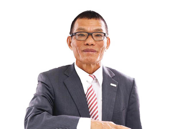 Võ Quang Huệ CEO Bosch Việt Nam: Trăn trở nâng cao chất lượng nguồn nhân lực Việt Nam