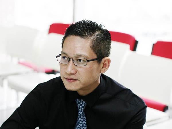 Vũ Minh Trí CEO Microsoft Việt Nam: Sẵn sàng hỗ trợ cho sự phát triển của ngành công nghệ thông tin Việt Nam