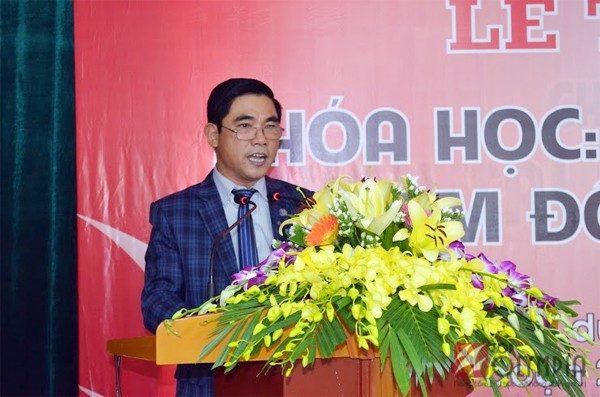 61 chủ doanh nghiệp tốt nghiệp khóa CEO 04 tại Nghệ An