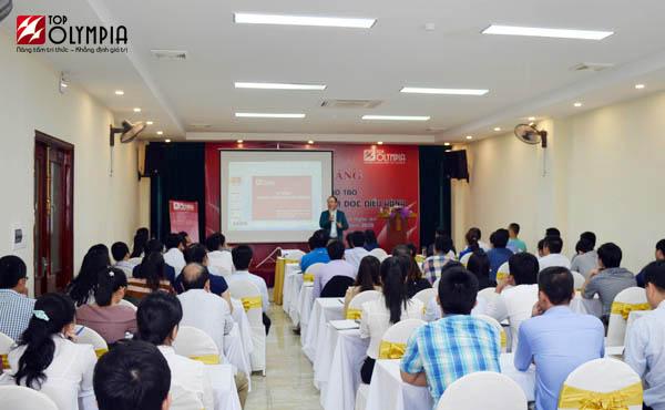Hơn 80 học viên tham gia khóa học CEO tại Nghệ An