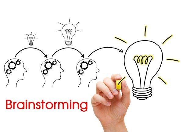 9 bước giúp bạn Brainstorming để tìm ý tưởng