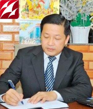 Thạc sĩ Phan Khắc Thành