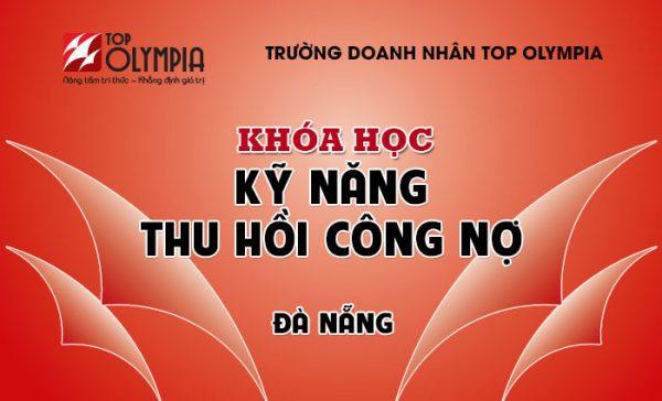 Khóa học Kỹ năng Thu hồi công nợ tại Đà Nẵng
