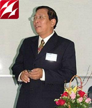 Tiến sĩ Cao Hào Thi