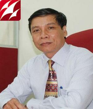Thạc sĩ Đặng Văn Thanh