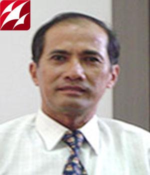 Thạc sĩ Lê Minh Nhựt