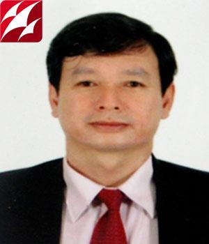 Thạc sĩ Lê Việt Hưng