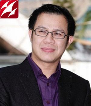 Thạc sĩ Nguyễn Hữu Thái Hòa