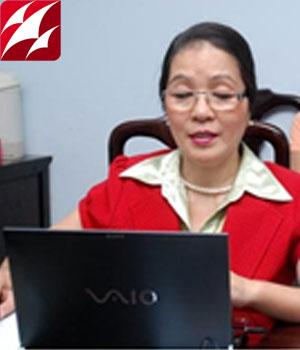 Tiến sĩ Phạm Phi Yên