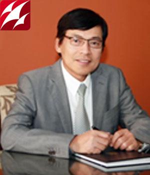Ông Phạm Phú Ngọc Trai