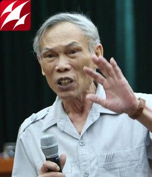 Ông Trương Đình Tuyển