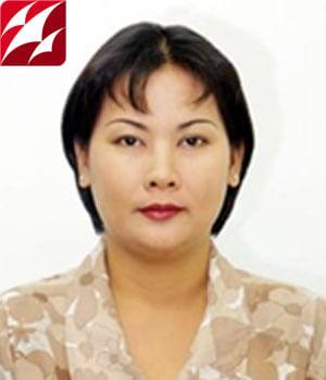 Thạc sĩ Trương Ngọc Mai Hương