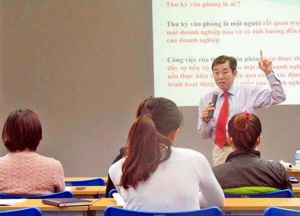 Tổ chức đào tạo Kỹ năng thư ký văn phòng chuyên nghiệp cho cán bộ VSIP Quảng Ngãi