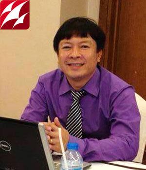 Chuyên gia Nguyễn Tiến Anh