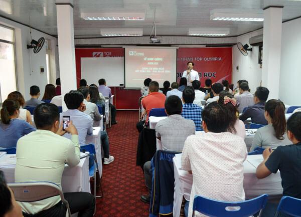 Khai giảng Khoá đào tạo Chứng chỉ hành nghề Bất động sản K48 tại Đà Nẵng