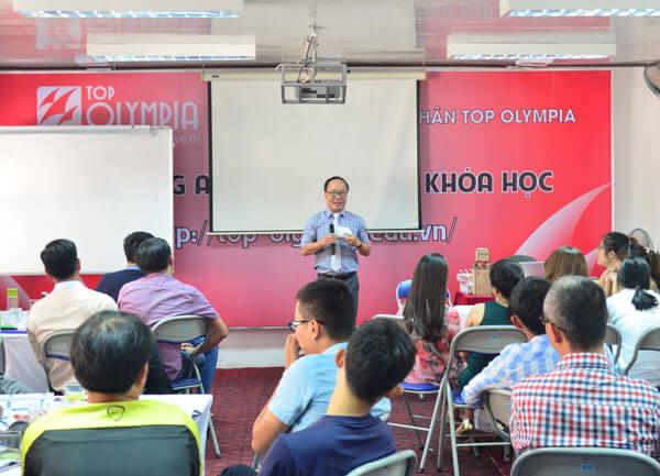 Tổ chức lớp kỹ năng bán hàng chuyên nghiệp tại Đà Nẵng