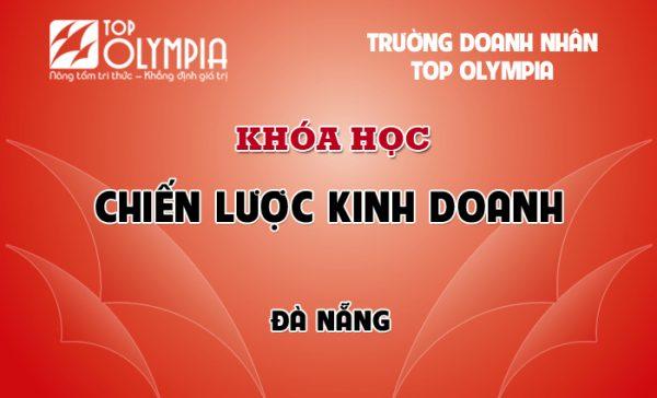 Khóa học Chiến lược kinh doanh tại Đà Nẵng