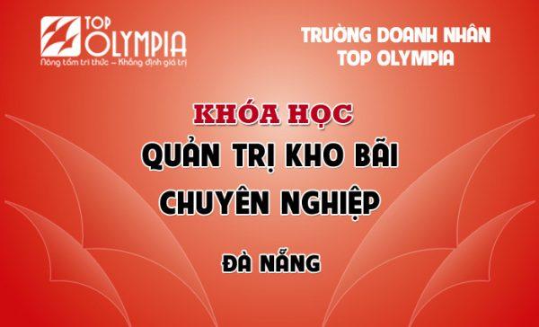 Khóa học Quản trị kho bãi chuyên nghiệp tại Đà Nẵng