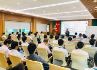 """Chương trình đào tạo """"Triển khai Công nghệ 4.0 tại Tổng Công ty trực thăng và các Công ty thành viên"""""""
