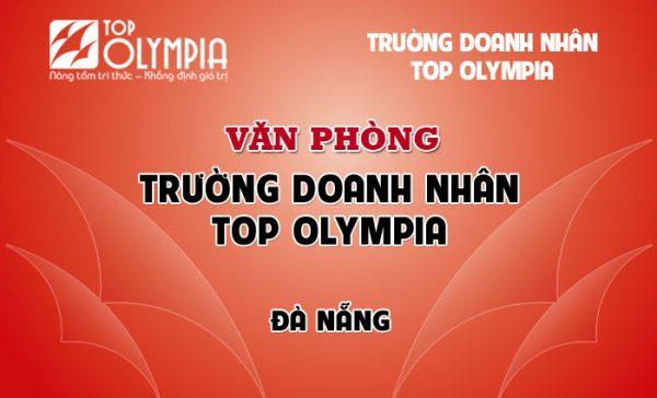 Văn Phòng Top Olympia tại Đà Nẵng