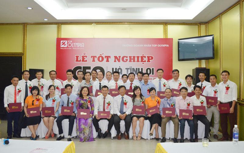 CEO 01 Hà Tĩnh