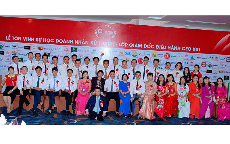 CEO 01 Thanh Hóa