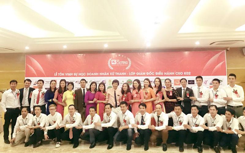 CEO 02 Thanh Hóa