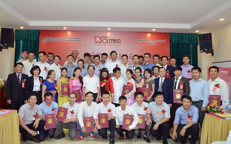 CEO 03 Nghệ An