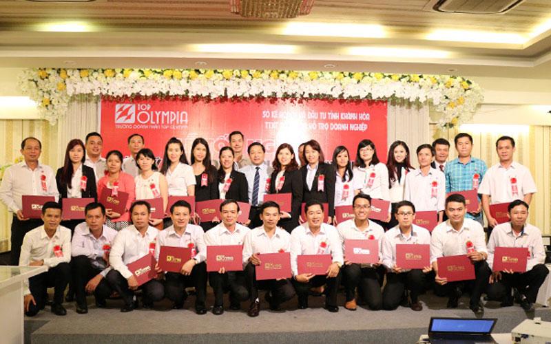 CEO 03 Nha Trang