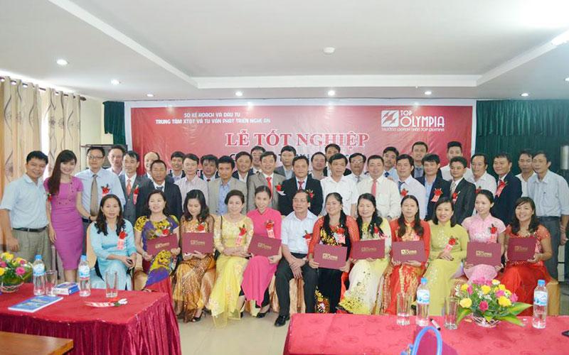 CEO 05 Nghệ An