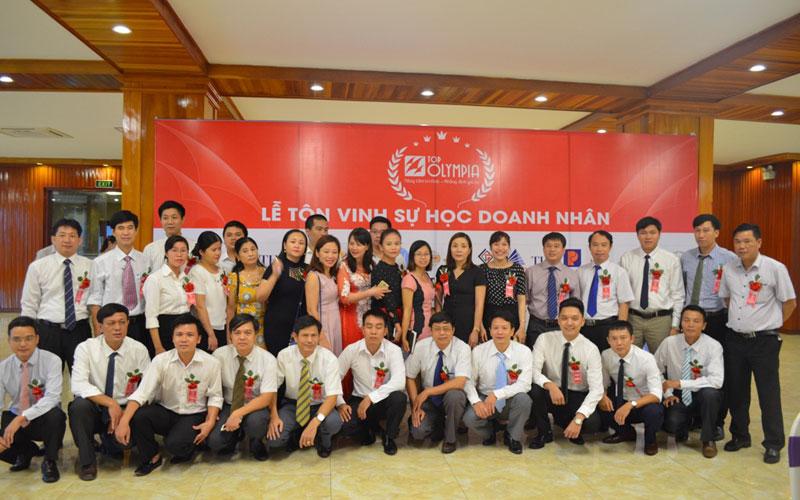 CEO 08 Nghệ An